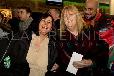 Alan Rennie Photography: Paul Hanlons Darts Day 091218 &emdash; AR091218_0066