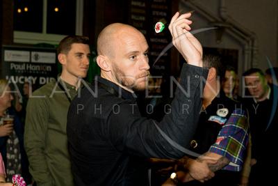 Alan Rennie Photography: Paul Hanlons Darts Day 091218 &emdash; AR091218_0145