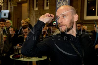 Alan Rennie Photography: Paul Hanlons Darts Day 091218 &emdash; AR091218_0161