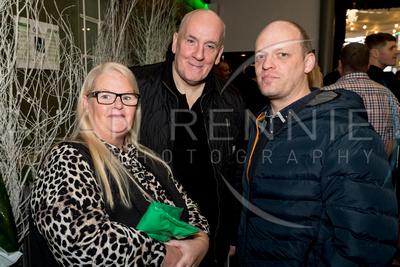 Alan Rennie Photography: Paul Hanlons Darts Day 091218 &emdash; AR091218_0195